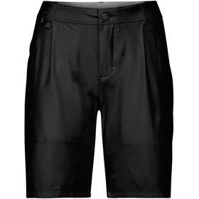Odlo Koya Cool PRO Pantaloncini Donna, nero